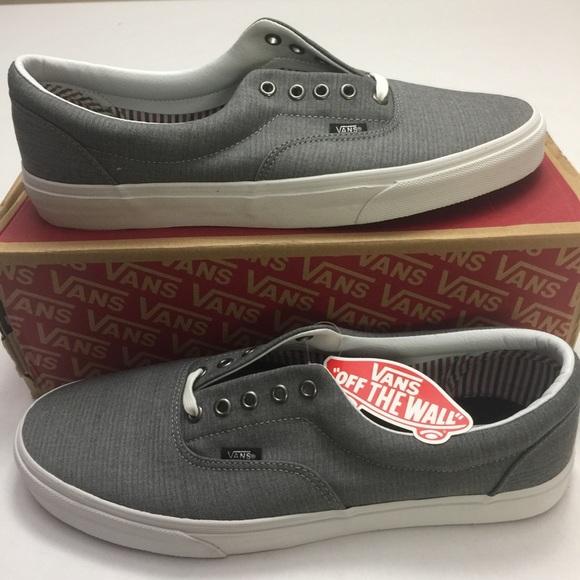 81f97aadf8 Vans Era Shoes Mens Size 12